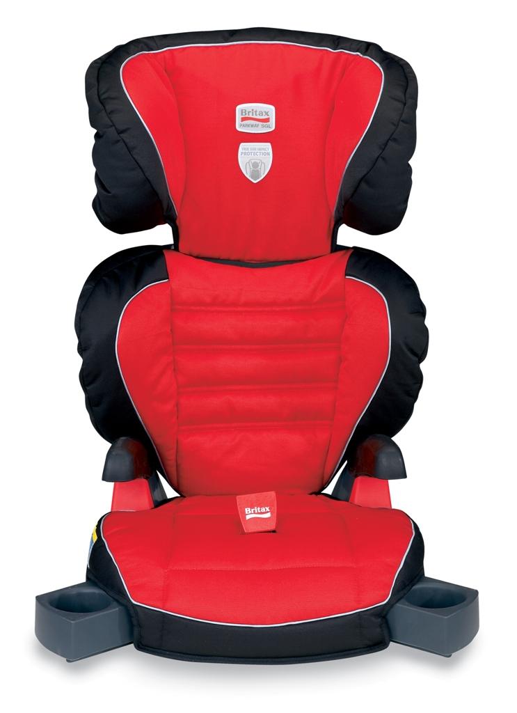 Britax Parkway SGL Car Seat Giveaway