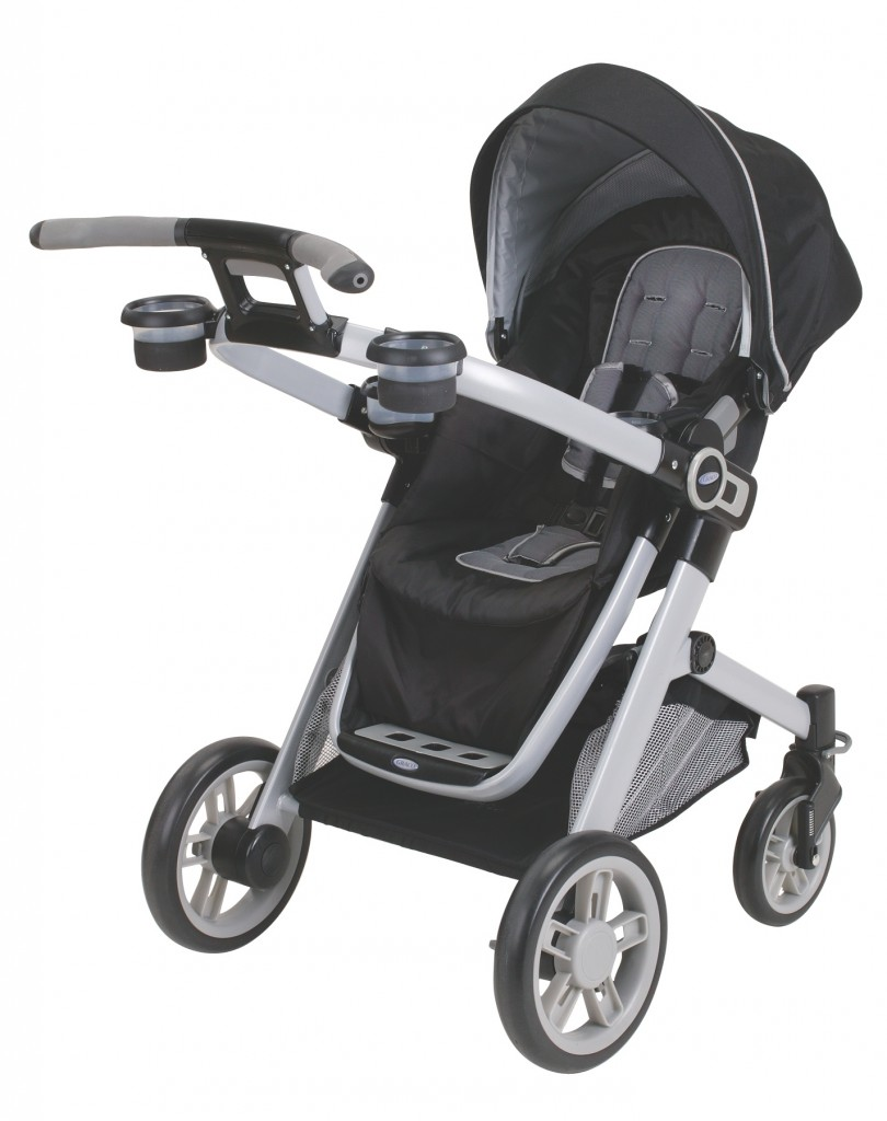 Graco Signature Series 3 In 1 Modular Stroller Giveaway