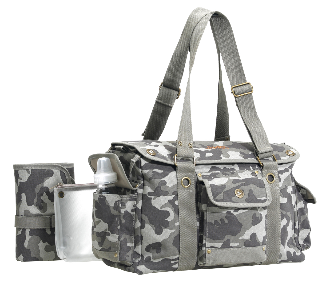 A Manly Diaper Bag Yay Or Nay