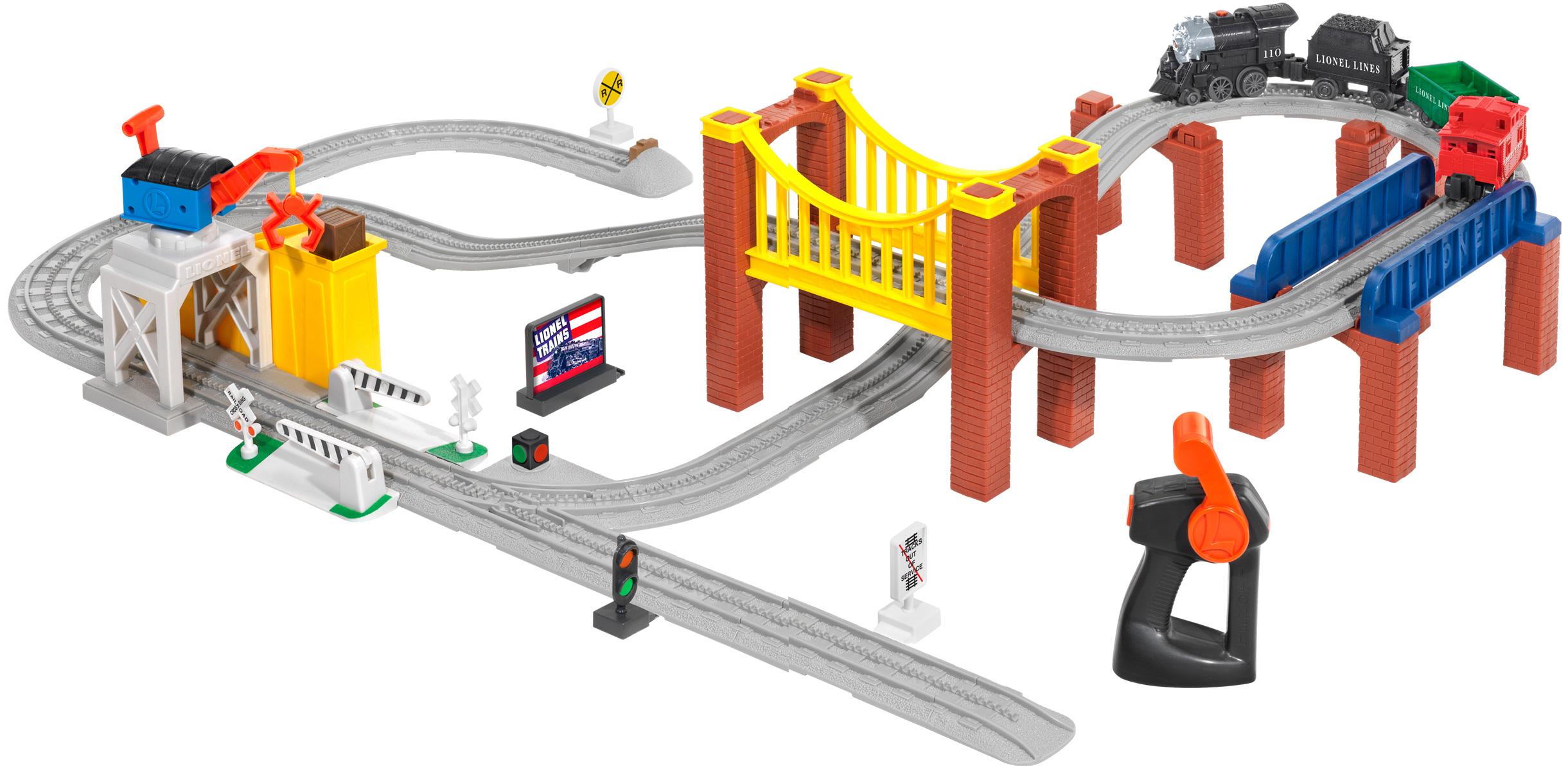 Lionel trains value 027