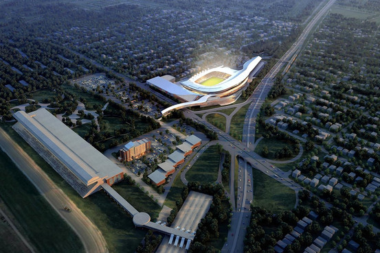 Why @LongIsland needs @TheNYCosmos for economic growth w/o the @MLS backing.