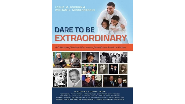 To-Be-Extraordinary-A-Collection-of-Positive-Life-Lessons-from-African-American-Fathers