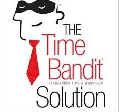 The-Time-Bandit-Solution