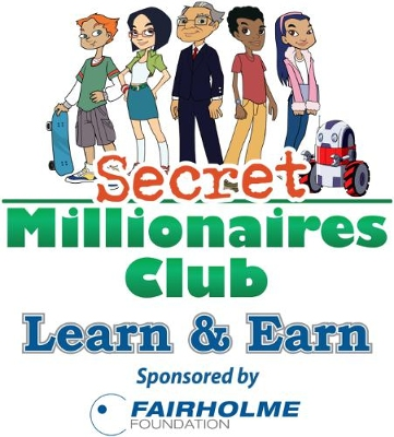 """Warren Buffett Secret Millionaires Club """"Grow Your Own Business Challenge"""" Announces 4th Year of Competition"""