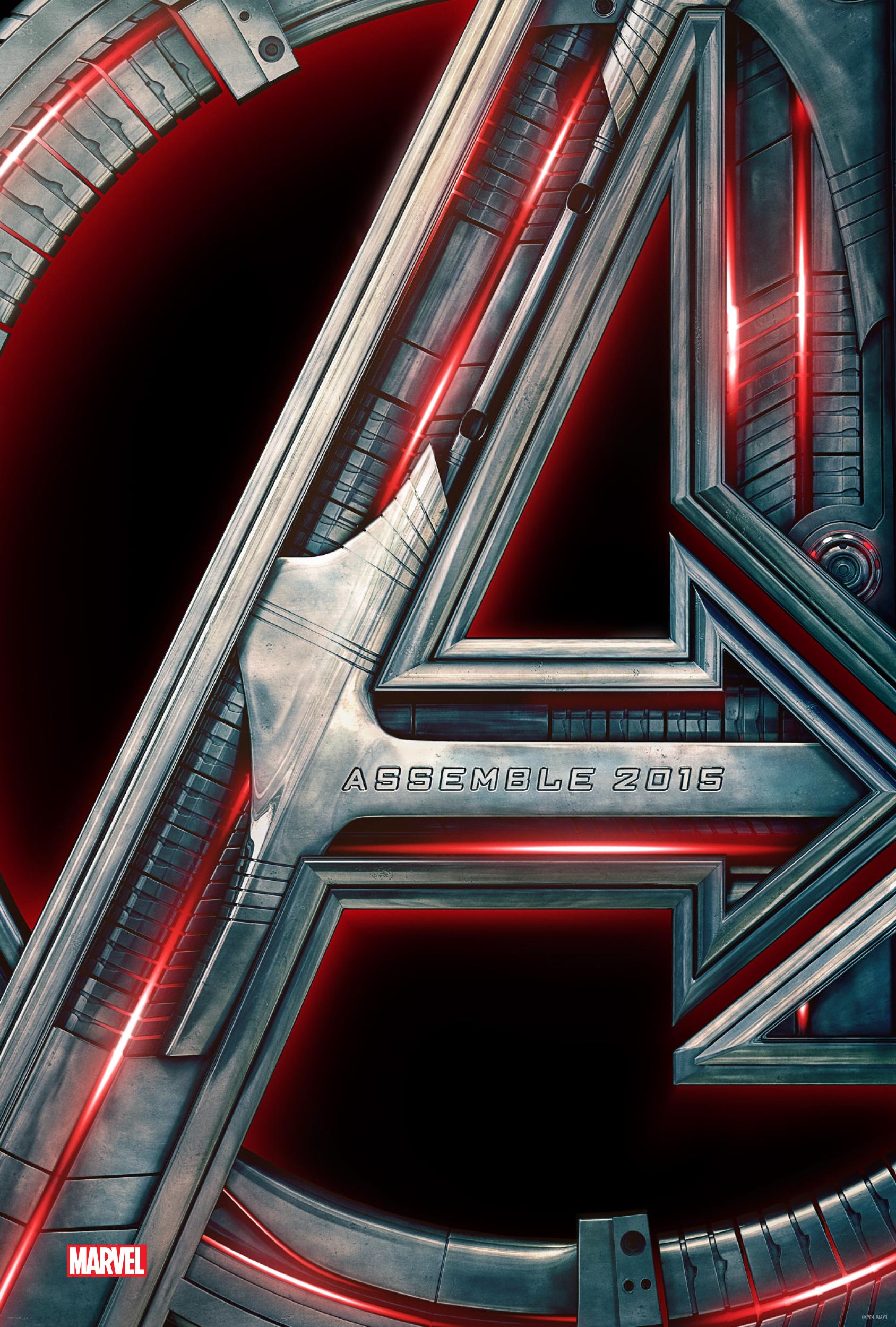 MARVEL'S AVENGERS: Age Of Ultron – Trailer