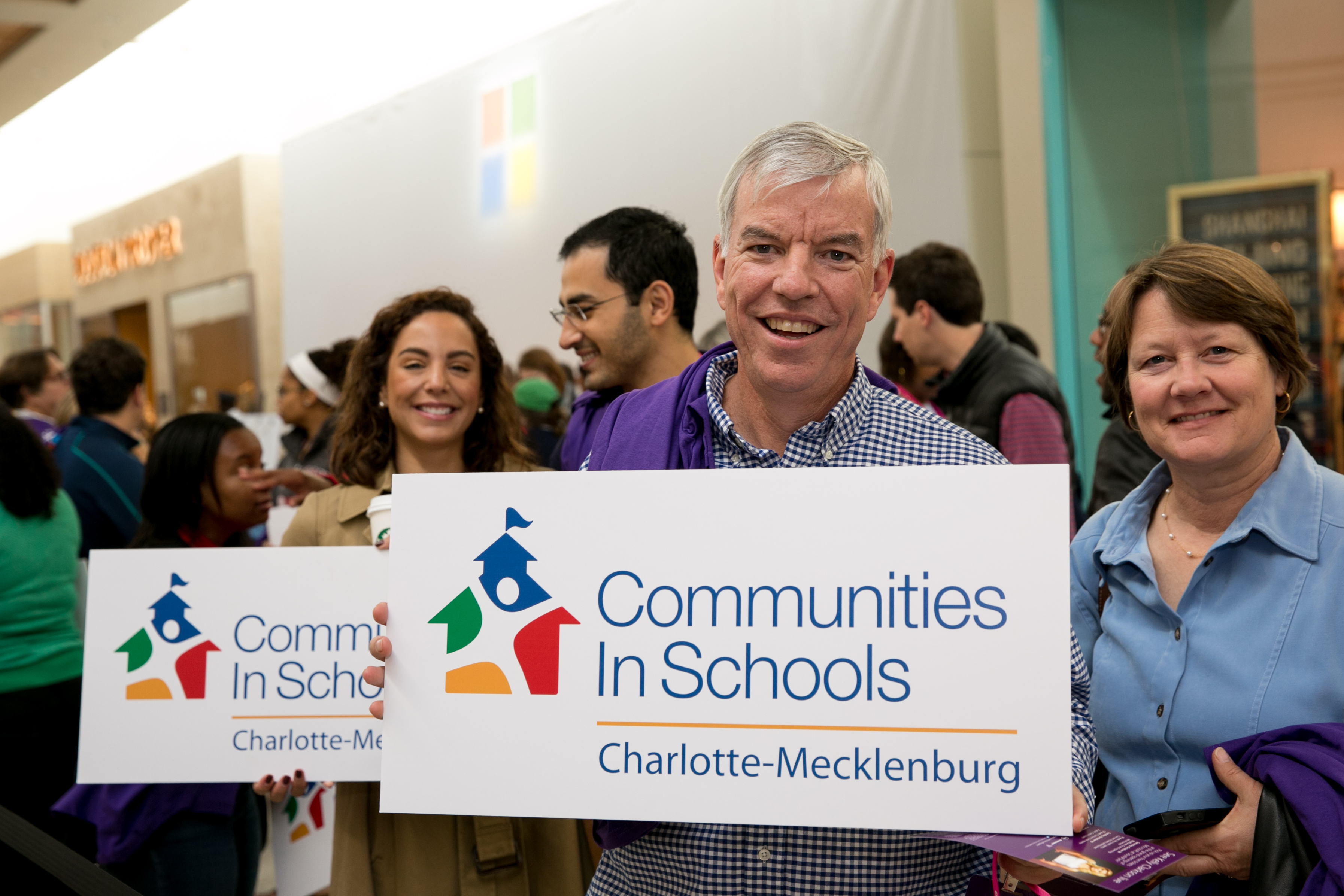 Communities In Schools, Microsoft Provide One Million Students Free Office 365