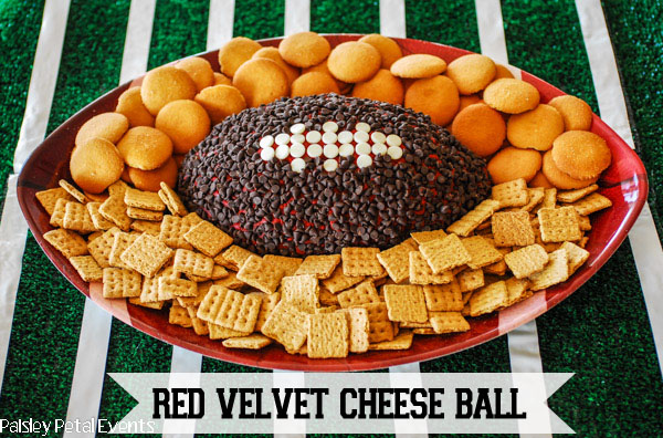 Game Day Snack Stats