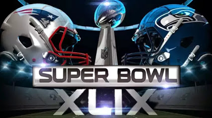 Super Bowl XLIX By The Numbers w/ @WalletHub.