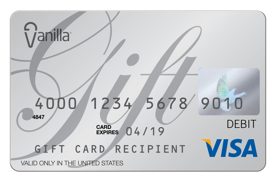 Tips for using your Vanilla Gift Card | LateNightParents.com
