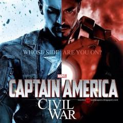 @CaptainAmerica: Civil War – New Trailer