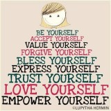 Ways To Foster Self-Acceptance