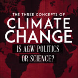 Three Concepts of Climate Change