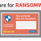 Ransomware Infections Double In Two Years