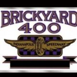 2016 Brickyard 400 By The Numbers