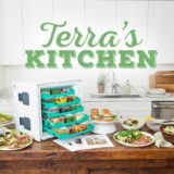 Favorite Grilling Recipes by Terra's Kitchen