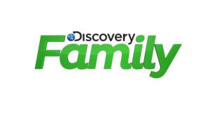 Discovery Family Logo (PRNewsFoto/Discovery Family)