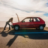 Top 4 Causes Of Summer Car Breakdowns