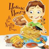 Heroic Henry & the Nutty Bugs