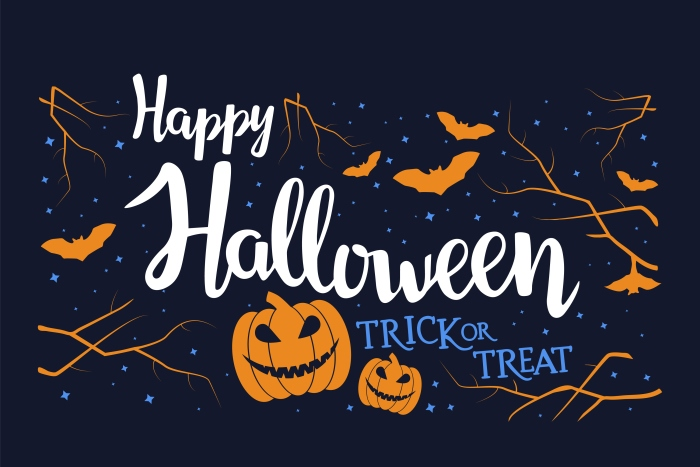 2017 Halloween Spending Survey & Scariest Credit Card Offers |  LateNightParents.com