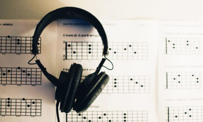 Get Royalty-Free Music For Your Podcast | LateNightParents com